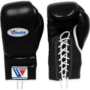 14oz Winning Boxing Gloves MS500