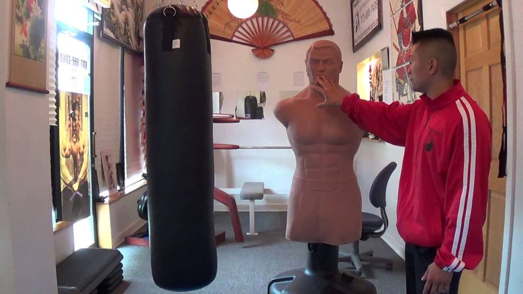 Century Bob Vs Heavy Bag