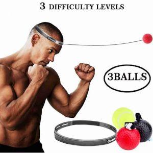Do Reflex Balls Work