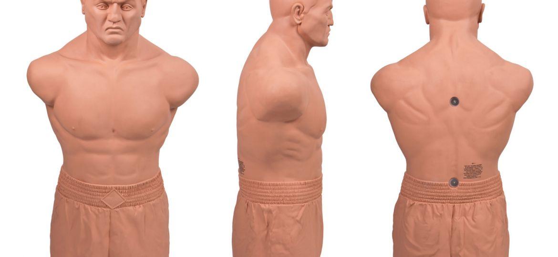 Read Century Bob Torso Training Bag Review