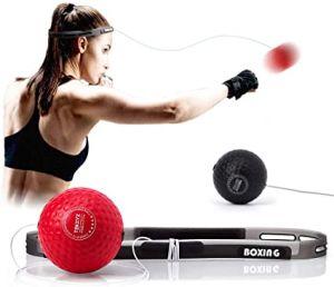 Rival Reflex Ball