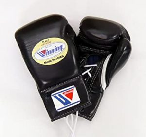Winning 8oz Gloves - MS200