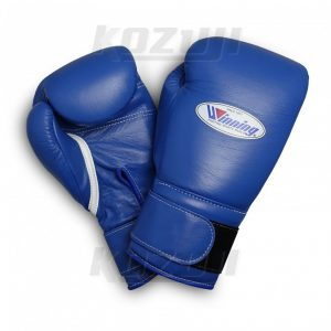 Winning Boxing Gloves 14oz - MS500B