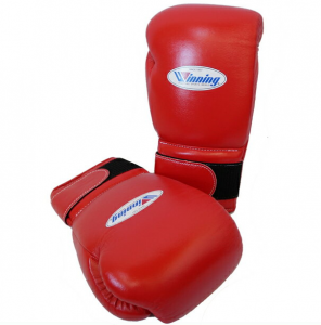Winning Boxing Gloves 16oz MS 600B