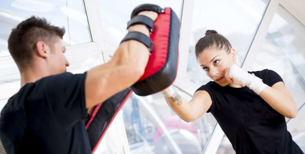 3 Best Fitness Exercises That Are Good for Beginner Boxers