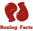 Boxing Facts